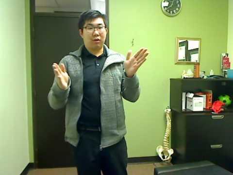 Vancouver chiropractor