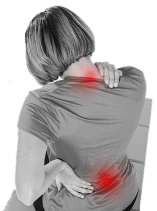 Motor Vehicle Accident pain