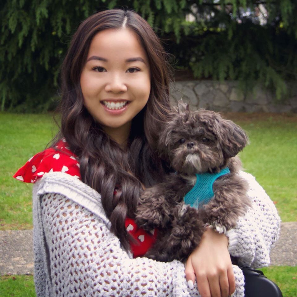 Leanna Lo & Olive - Marketing Assistant
