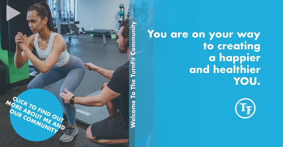 Turnfit Personal Training