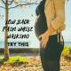 low back pain pregnancy