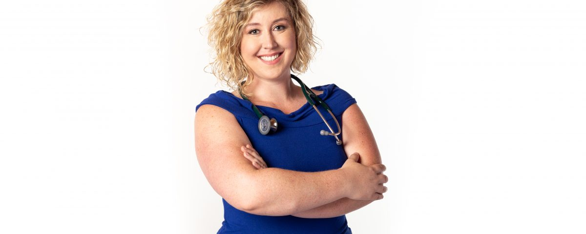 Community Partner Dr. Heather Van der Geest, Naturpathic Doctor