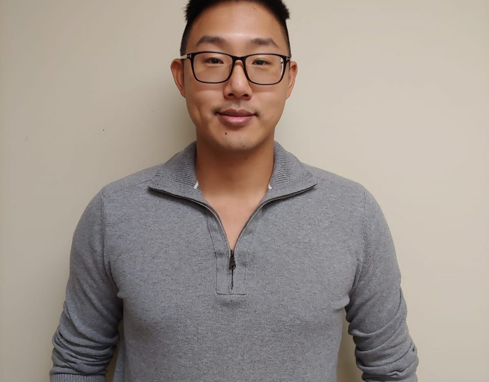 Einer Lim, Registered Massage Therapist
