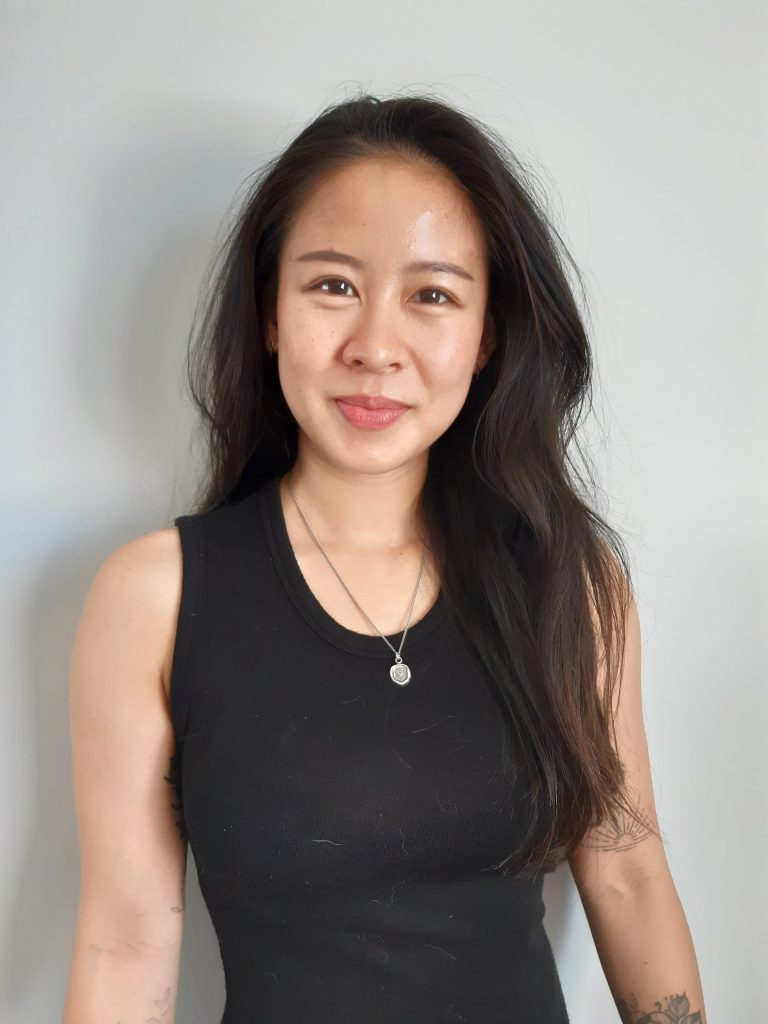 New Practitioner: Lorrisa Deng, Registered Massage Therapist