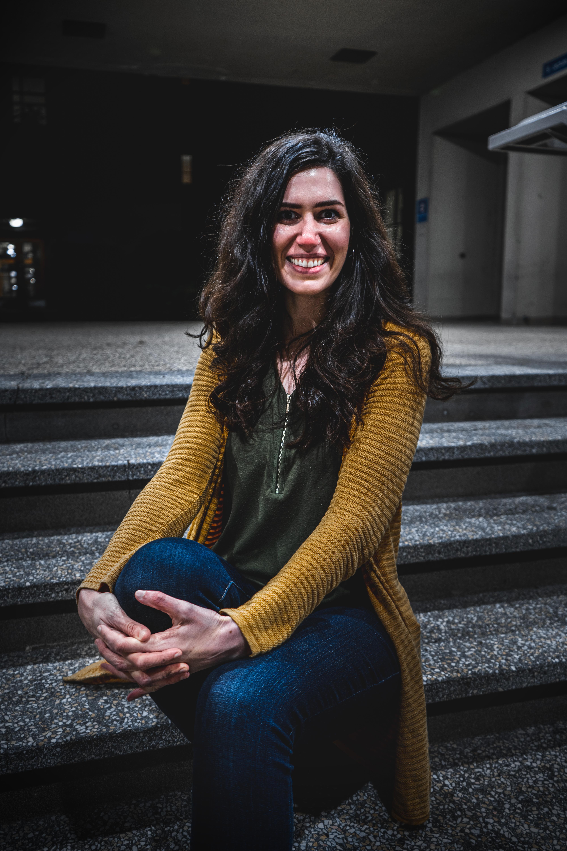 Dr. Jenine McCann, Vancouver Pregnancy and Pediatric Chiropractor