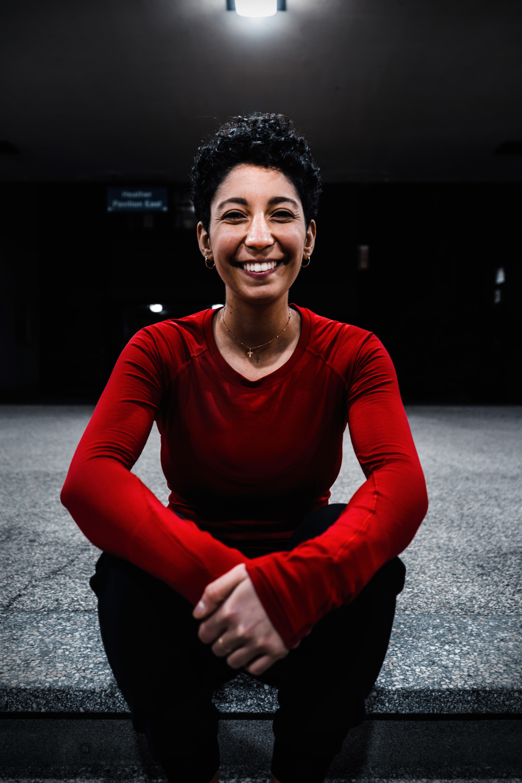 Marina Habib, Vancouver Kinesiologist