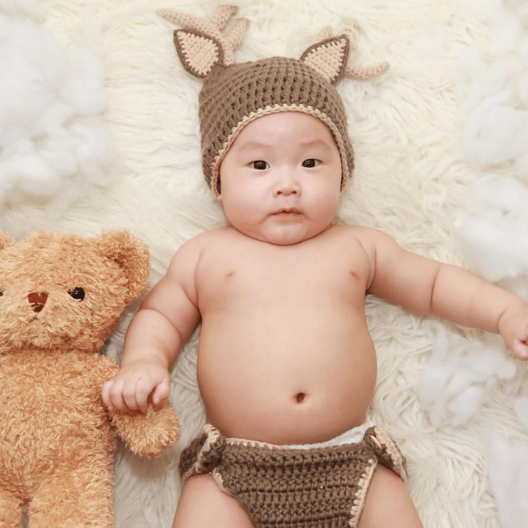 Newborn Assessment